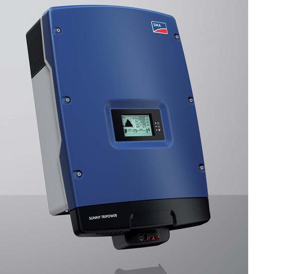 SMA Sunny Tripower 5000TL-20 Wechselrichter