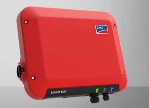 SMA SB1.5-1VL-40 Wechselrichter