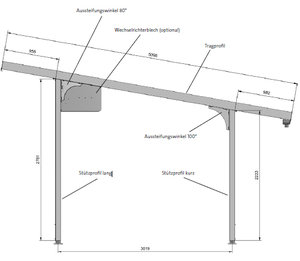 219138 moreover How Build Slanted Shed Roof also Carports likewise 3 Bay Garage Size further 219138. on lean to carport kits