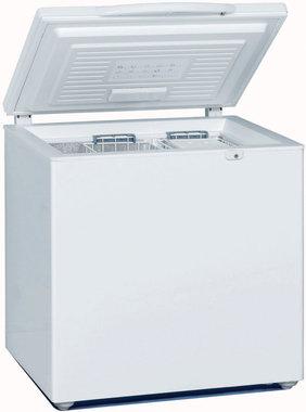Solar-Kühl-/Gefriertruhe Steca PF 166