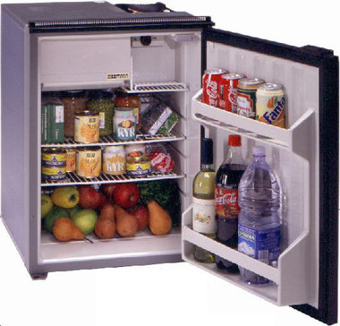 Kühlschrank KB 85 ENI 12/24V