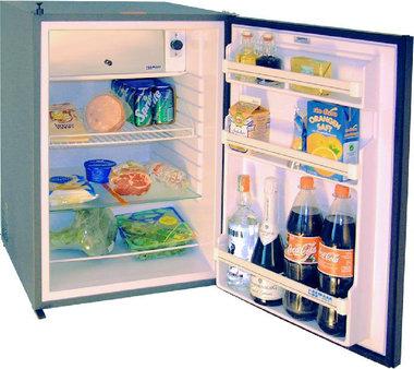 Kühlschrank KB 120 ENI 12/24V