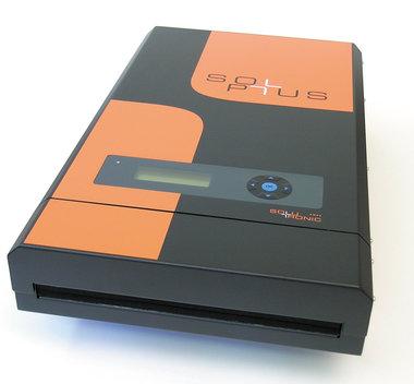 SoluTronic SolPlus 25 IP 54 Wechselrichter