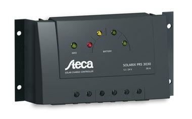 Steca Solarix PRS 1515 Solarladeregler