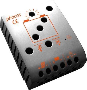 Phocos CML 10 Solarladeregler