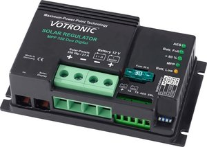Votronic MPP 250 Duo Digital
