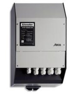 Steca Xtender XTH 6000-48 Wechselrichter