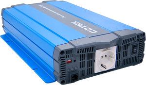 COTEK SP 1500-212/224/248 Wechselrichter