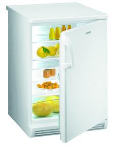 Gorenje Energiespar-Tischkühlschrank R6093AW weiß