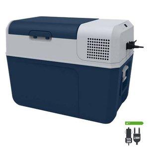 Kompressorkühlbox WAECO FR40 Kühlbox 12|24Volt 230V
