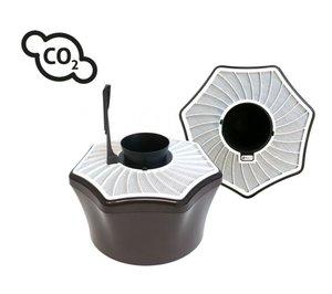 Mückenfalle B-Mosquitaire CO2