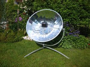 Solarkocher Premium 11