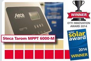 Steca Tarom MPPT 6000-M