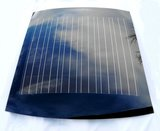 Solargenerator Mercedes Smart 100 Wp