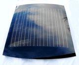 Solargenerator Mercedes Smart 100 Wp