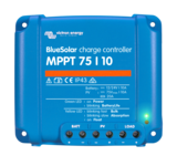 Solarladeregler Victron BlueSolar MPPT 75/10