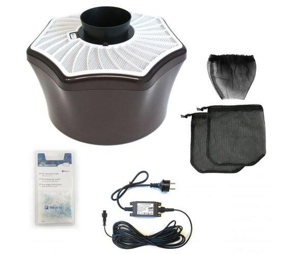 m ckenfalle b mosquitaire zum schutz vor stechm cken im freien. Black Bedroom Furniture Sets. Home Design Ideas